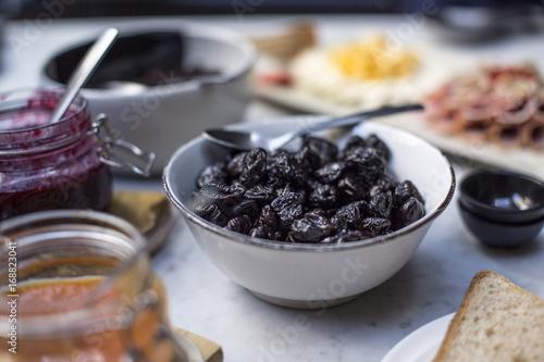 Fotografie, Obraz  desayuno