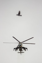Shock Army Armored Helicopter The Russian Army.