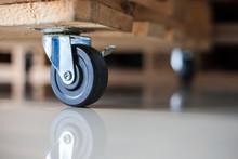 Cart Wheels Or Trolley Wheel Metal Transportation .