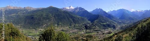 Fotografia, Obraz  Val d'Aoste, Italie