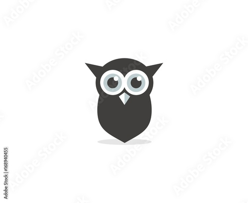 Photo Stands Owl logo