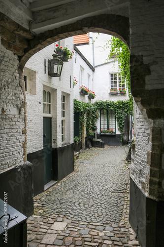 Valokuva Vlaaikesgang in Antwerp, Belgium