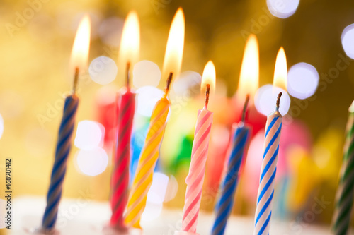 Birthday Candles Kaufen Sie Dieses Foto Und Finden Ahnliche