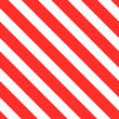 seamless pattern diagonal line red background vector