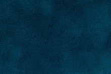 Background Of Dark Blue Suede ...