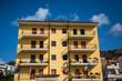 Wohnhaus in Tropea, Kalabrien