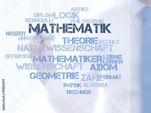 Fotografia Mathematik