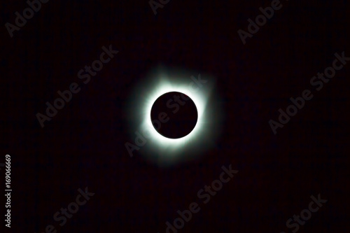 Photo  2017 Total Solar Eclipse August USA America