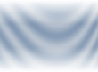 Stripe light blue fabric material background. vector
