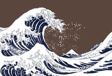Japanese Ukiyoe Illustration [...