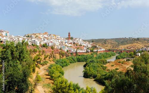 Montoro, pueblos con encanto de Córdoba, Andalucía, España