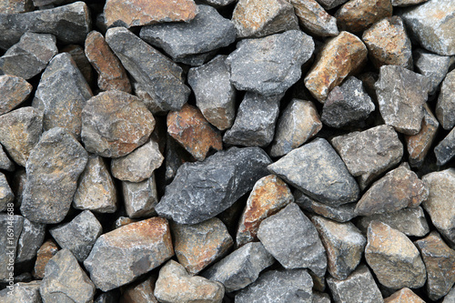 Fotografie, Obraz  Rough stone background