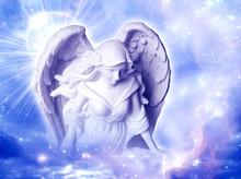 Angel Archangel Ariel Or Gabri...