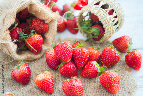 strawberries-are-fresh-and-sweet