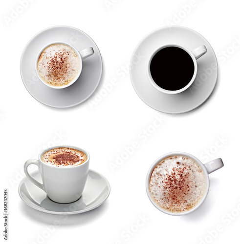 Photo Stands Cafe coffee cup drink espresso cafe mug cappuccino