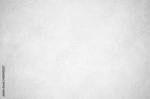 Poster Concrete Wallpaper Grunge cement wall texture background, interior design, vintage, light gray tone