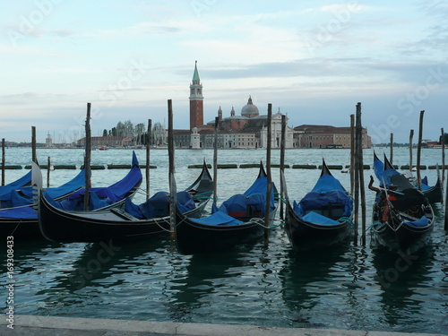 Spoed Foto op Canvas Venice