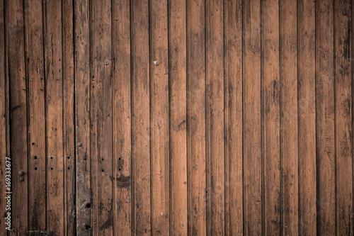 Fototapeta Altes Holz Hintergrund obraz na płótnie
