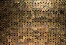 Tło Z Monet