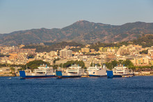 Messina In Italy