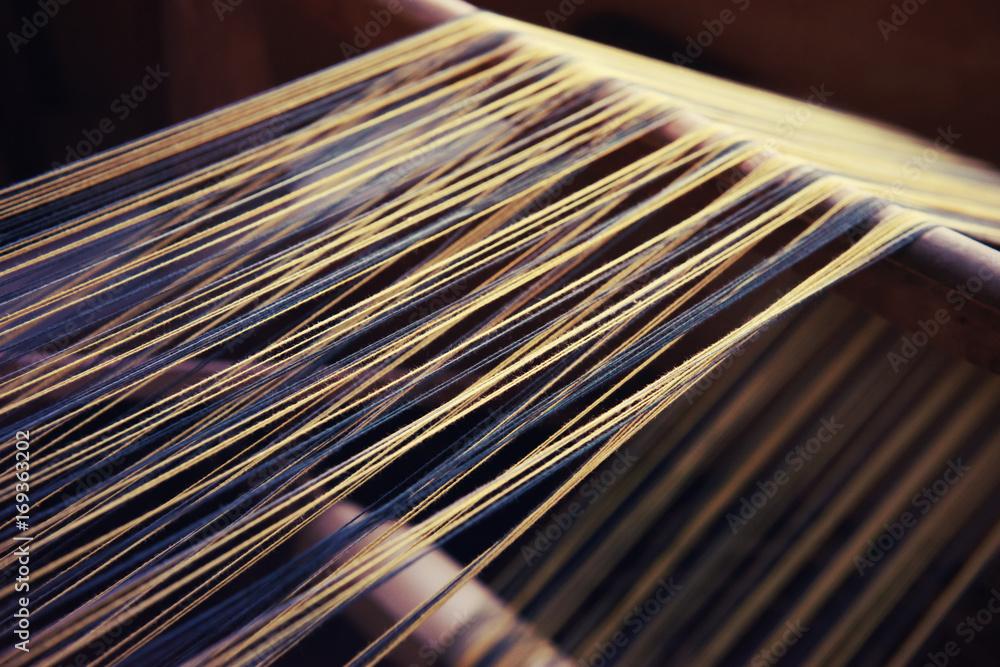 Fototapety, obrazy: 織物
