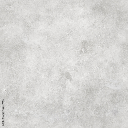 Poster Beton concrete polished seamless texture background. aged cement backdrop. loft style gray wall surface. plaster concrete cladding.