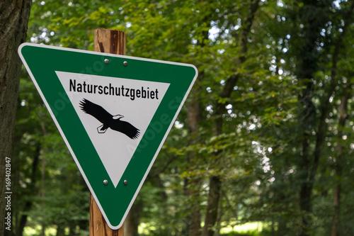 Fotografía  Vogelschutzgebiet im Bienwald, Rheinland-Pfalz