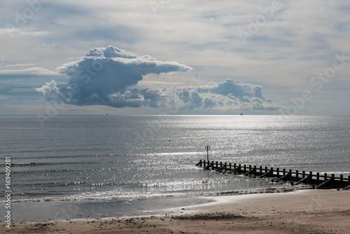Photo View of Aberdeen Beach