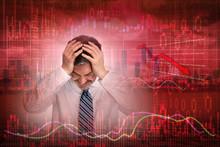 Stock Market Crash.