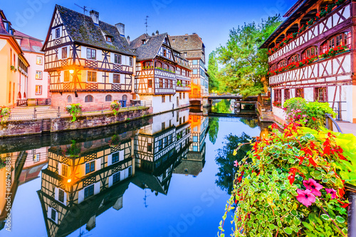 Photo  Strasbourg, Alsace, France