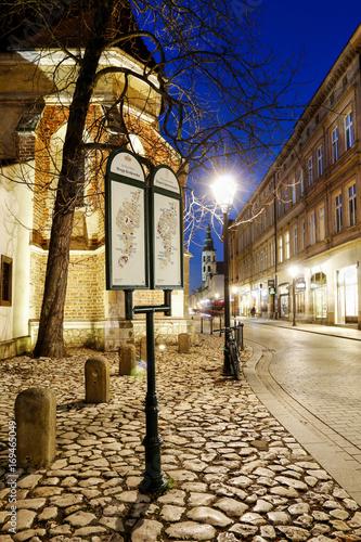 krakow-poland-december-01-2016