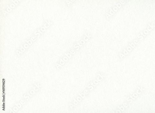 Fotografie, Obraz  背景 白い紙のテクスチャ