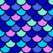 Blue Squama