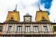 City Hall of Segovia, Spain