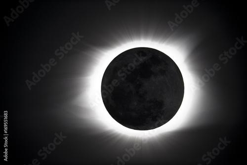 Photo  Solar Eclipse