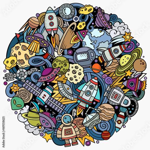 rozne-przedmioty-ulozone-w-ksztalcie-kola