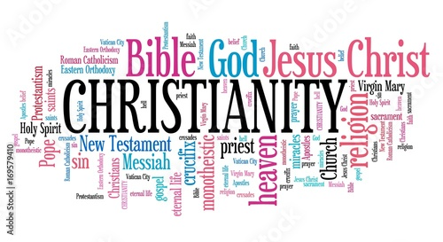 Fotografía  Christianity