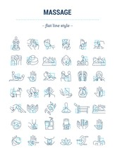 Vector Graphic Set.Isolated Ic...