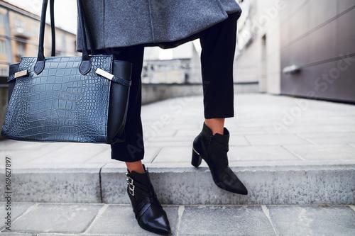 Fotografía  Elegant outfit