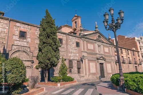 Madrid, Monasterio de las Descalzas Reales