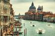 Beautiful Venice city at summertime. Italy, Europe