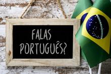 Question Falas Portuges? Do Yo...