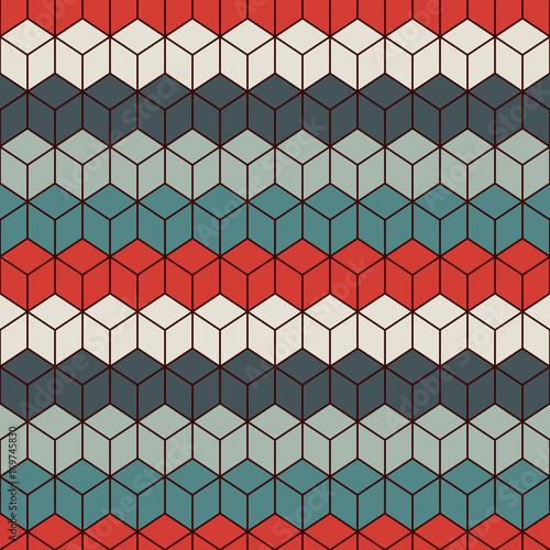 powtarzajacy-sie-retro-koloru-szescianow-tlo-geometryczne-ksztalty-tapety-bezszwowa-powierzchnia-deseniowa-projekt-z-wielo
