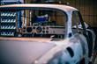 Car Restoration Body Shop