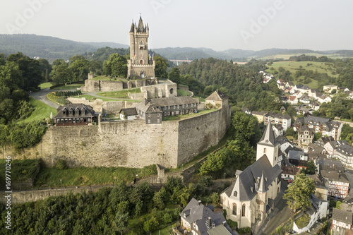 Photo  Castle of Dillenburg, Germany
