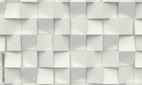 3d geometric background © tiero