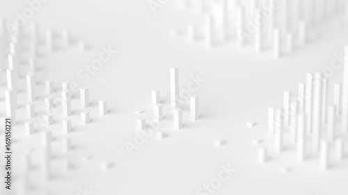 obiekty-trojwymiarowe-na-bialym-tle-minimalizm