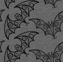Bat Lace Pattern