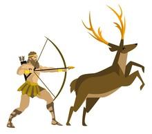 Twelve Labors Mythology Hercul...