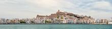 Panoramic View Of The Dalt Vil...